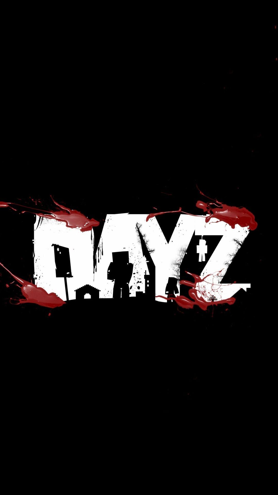 Best Arma 3 Dayz Mod 2019 Arma 2: DayZ mod, minimal, logo, video game, 1080x1920 wallpaper