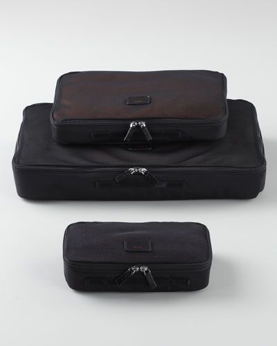 Tumi Packing Cubes