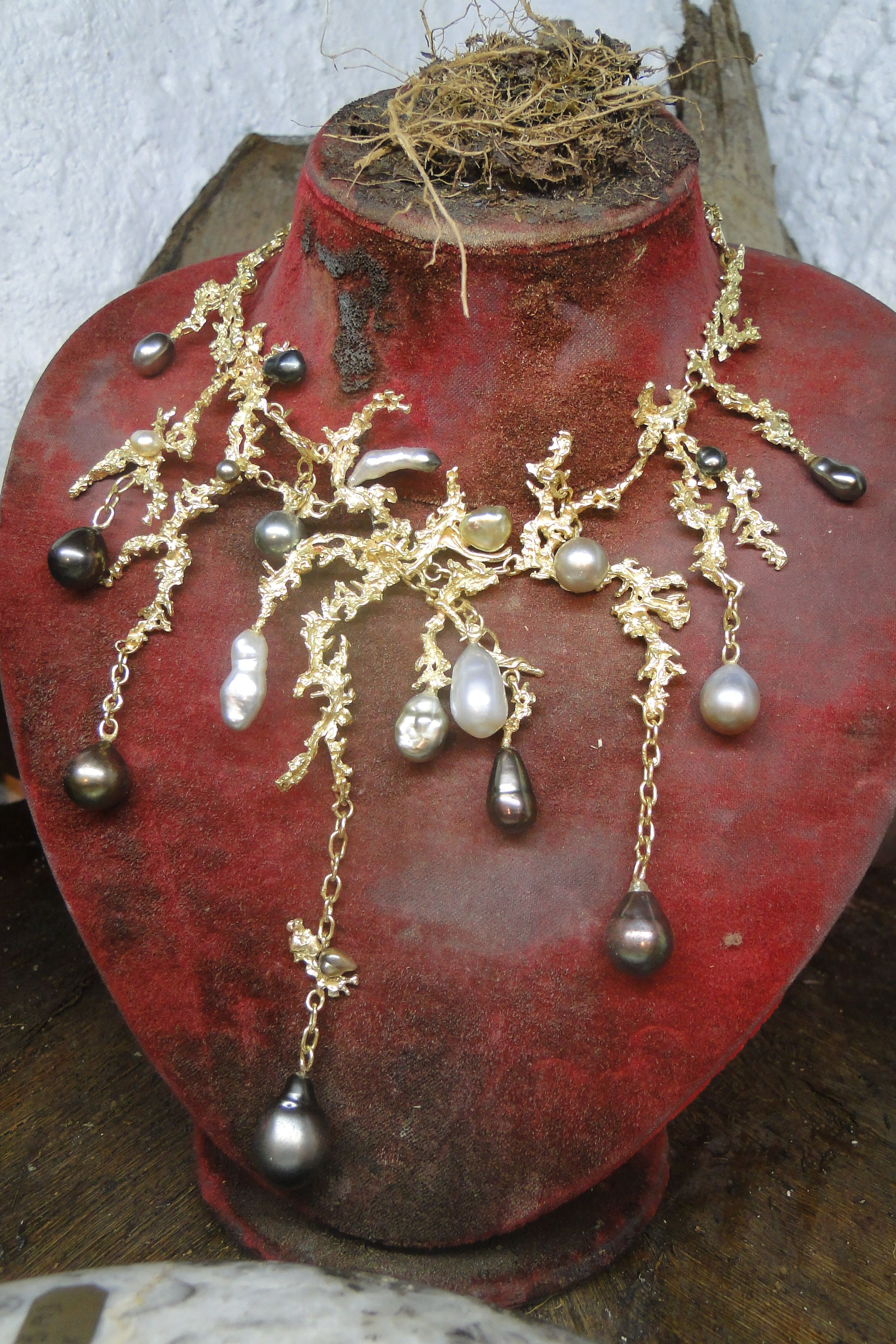 Pin By Pamela Lillard On Love Pearl Color Tahitian