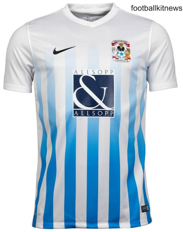 417c0aaee1 New Coventry City Home Kit 16 17 | CCFC | Football shirts, Coventry ...