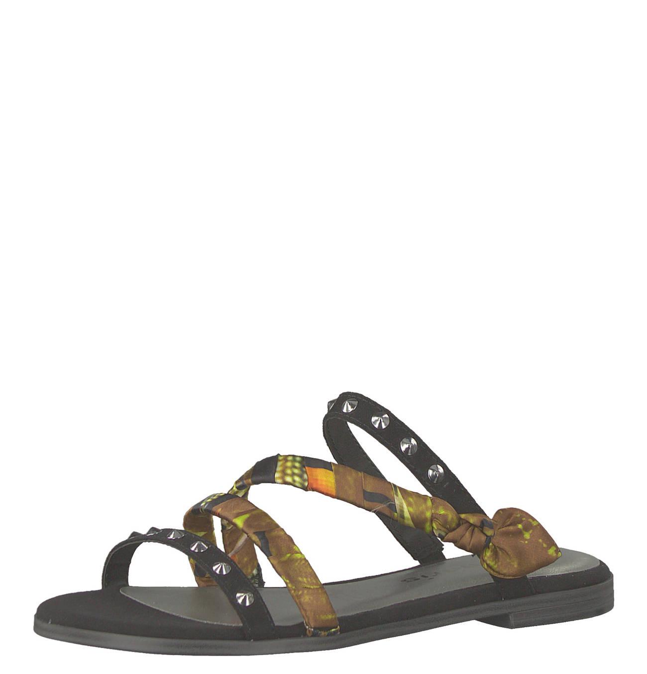 Sandalen, Nieten | Products in 2019 | Sandalen, Tamaris