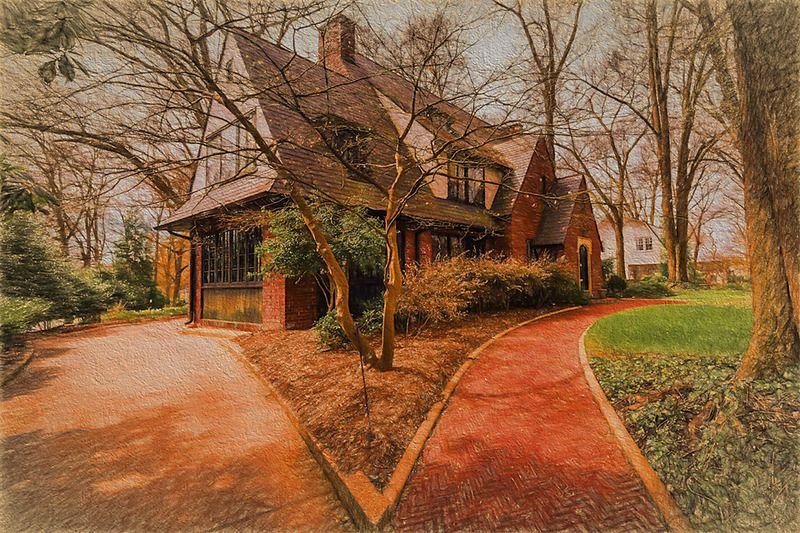 York Chester Historic Home & Garden Tour • Date Saturday