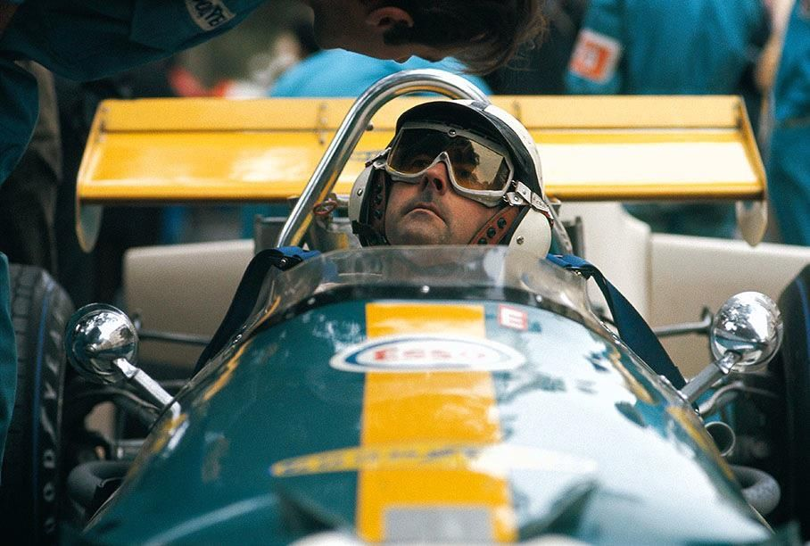 1970 | Jack Brabham | Monaco