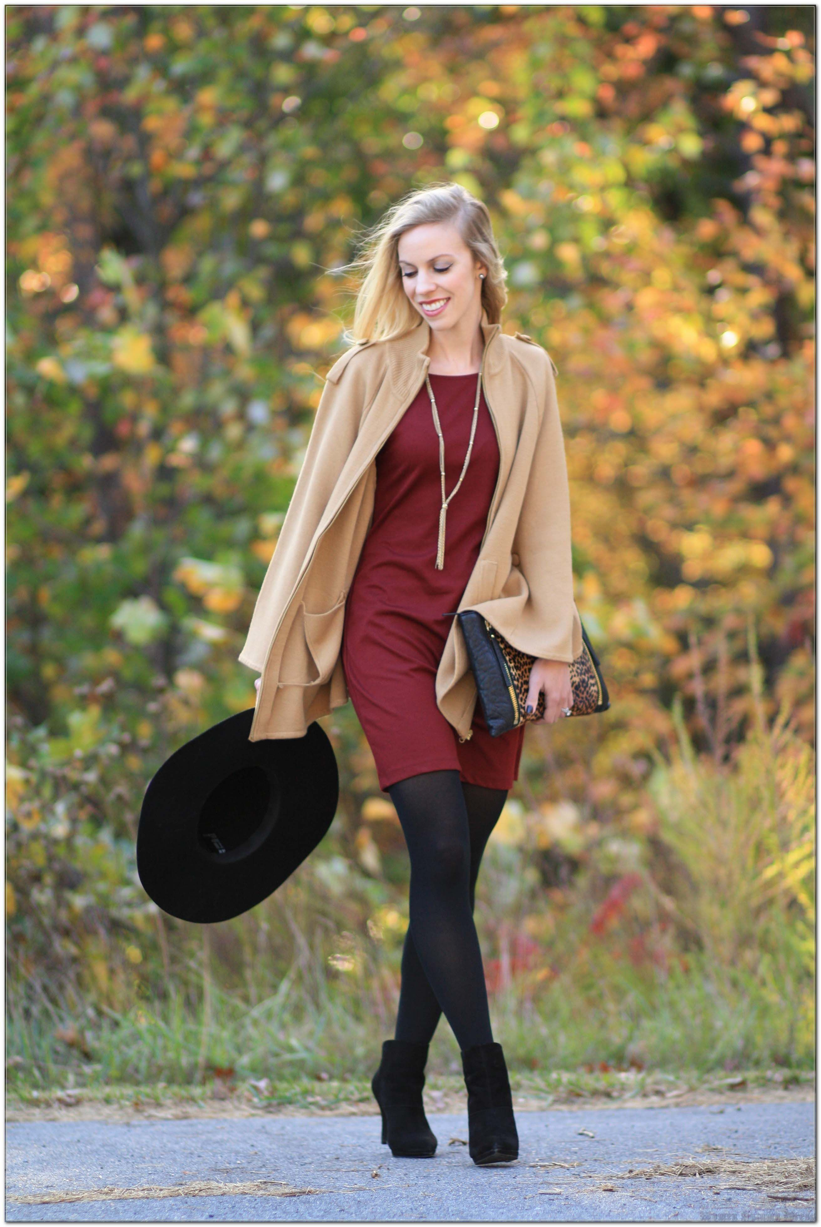 The Ultimate Guide To Women Autumn Dress