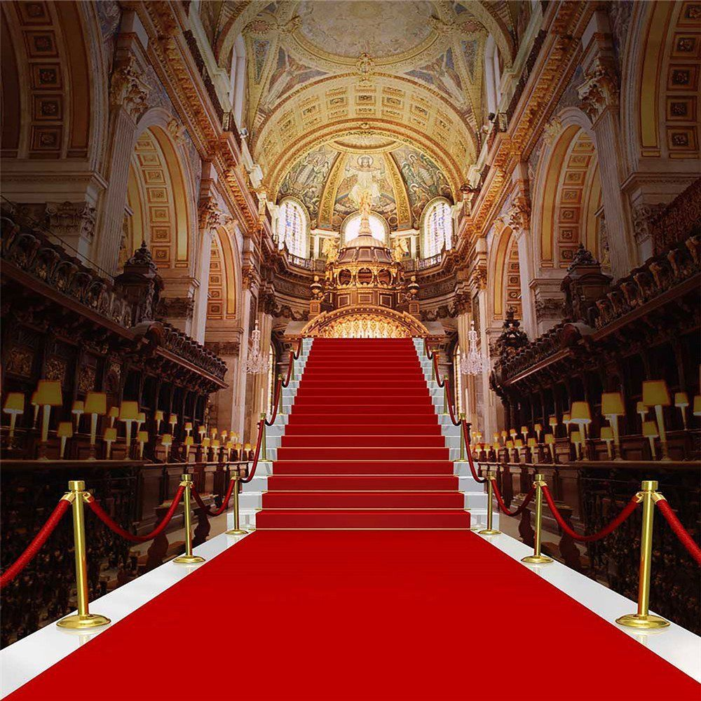 Amazon.com : Kate 10x10ft Red Carpet Photography Backdrops