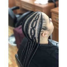 ☝️ art braids barberlife barbershop midtown miami