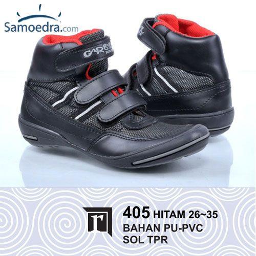 Sepatu Anak Pria Garsel R405 Samoedra Com Toko Online
