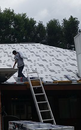 Pin On Residential Roofing In Mckinney Tx And Plano Tx