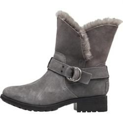 Photo of Ugg Women's Bodie Boots Medium Gray Ugg Australia