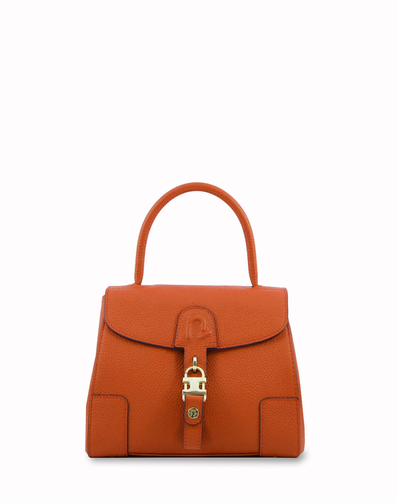 a15f9df039 Prélude (s) Orange sac à main Neuville | wishlist | Bags, Day bag ...