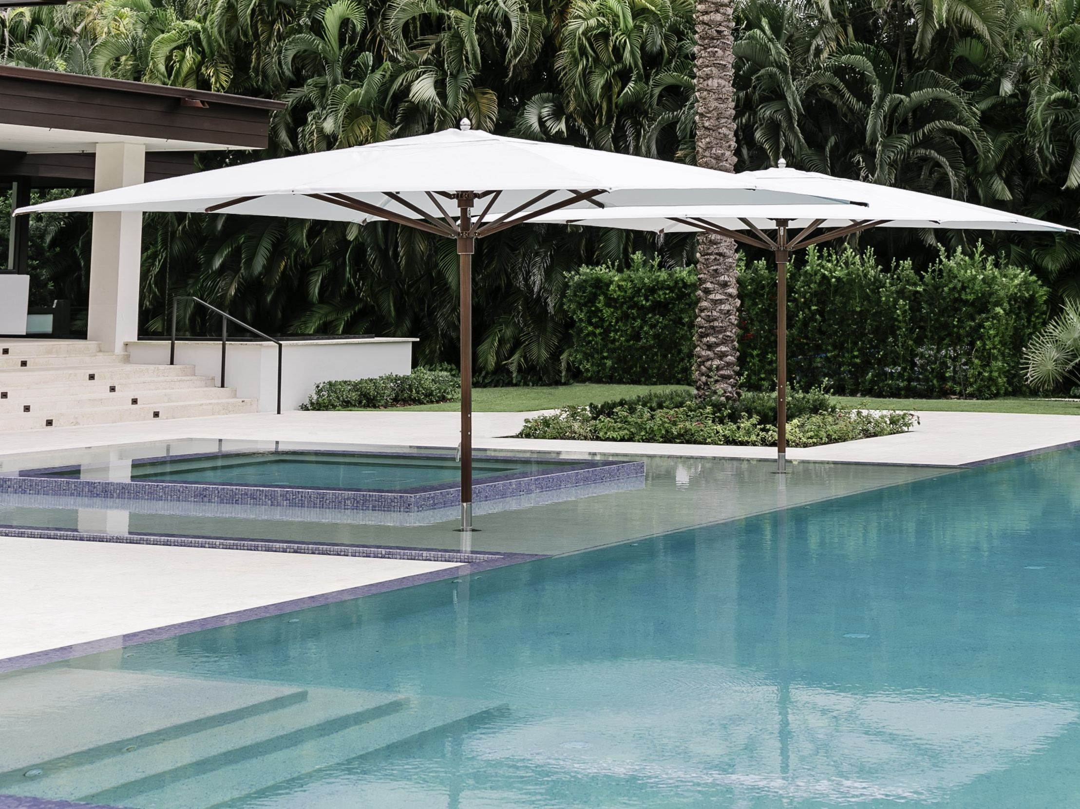 Garden Umbrella Plantation Max Classic Tuuci The Home