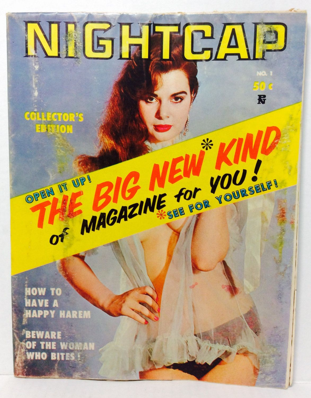adult magazine American