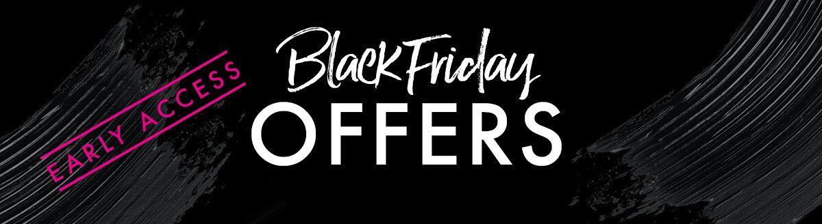 It S Live Shop Avon S Early Access Black Friday Offers Offers Good Online Only Avon Black Friday Beauty Black Friday Beauty Deals Black Friday Deals Now
