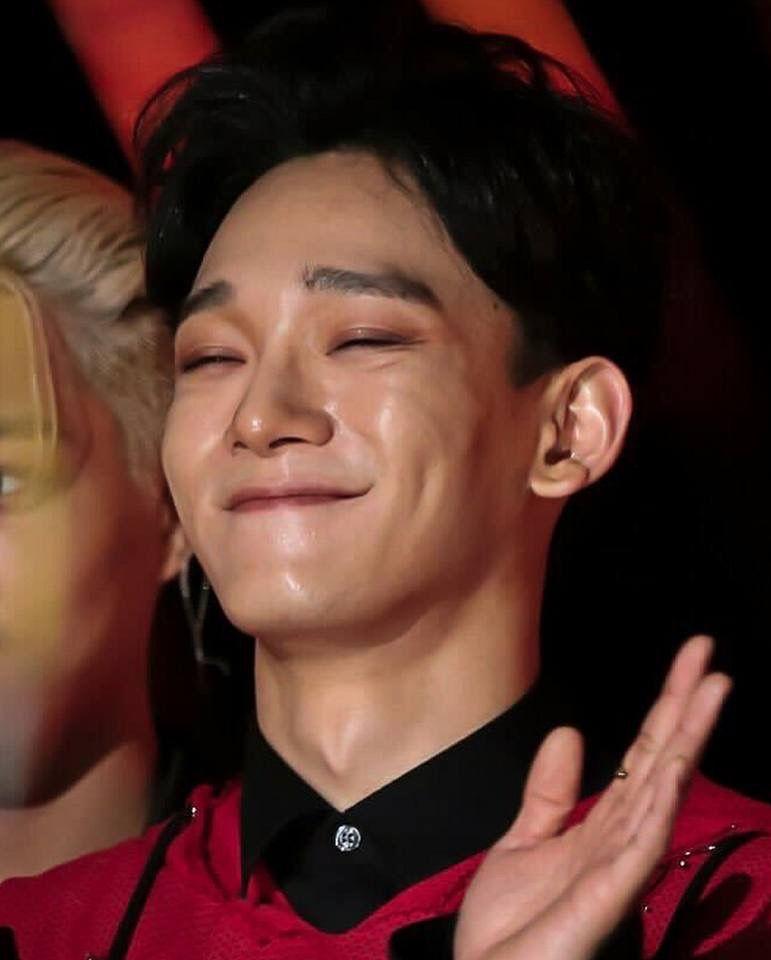 EXO Chen #exo #chen #monster | K idols