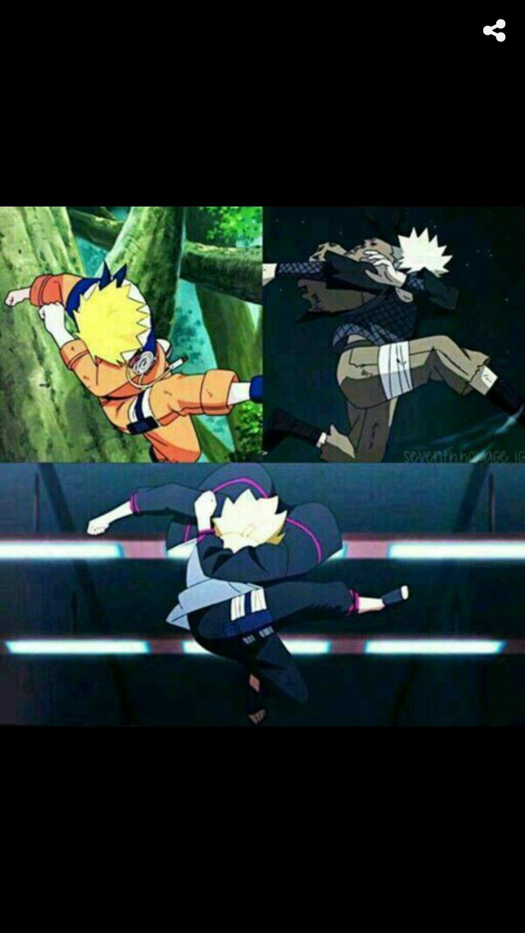 When All Naruto Dab Naruto Naruto Memes