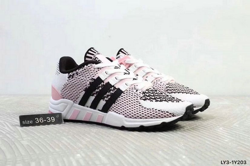 9ec478f475e6 Adidas EQT Support Rf Primeknit Wonder Pink White Black Where To Buy Shoe