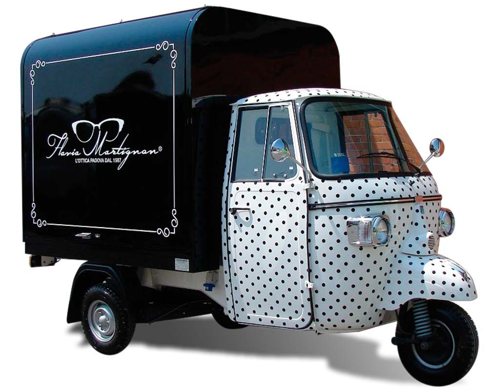 immagine correlata | ape car | pinterest | food truck, foods and