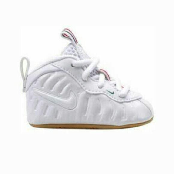 Nike size infant 2   Baby nike shoes