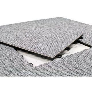 Best Blocktile Deck And Patio Flooring Interlocking Perforated 400 x 300
