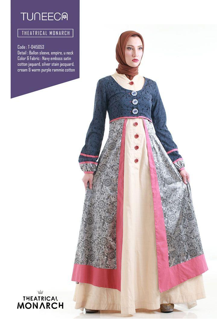 Blooming From The Light By Tuneeca Tuneeca Muslimwear Hijab