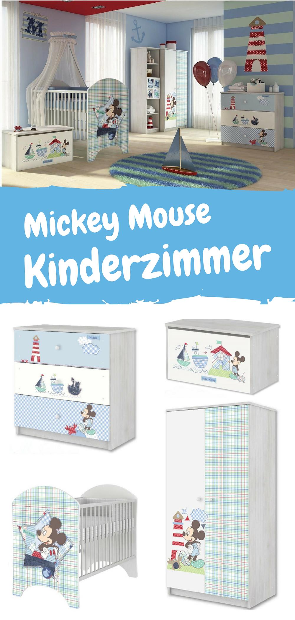 Mobel Fur Kinderzimmer Disney Kollektion Kinderbett Mit