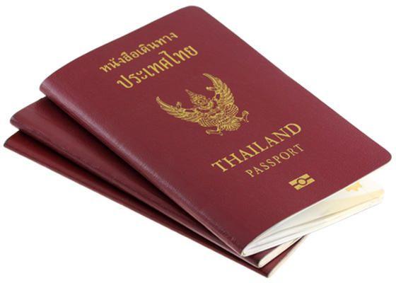 Acquisire la cittadinanza thailandese