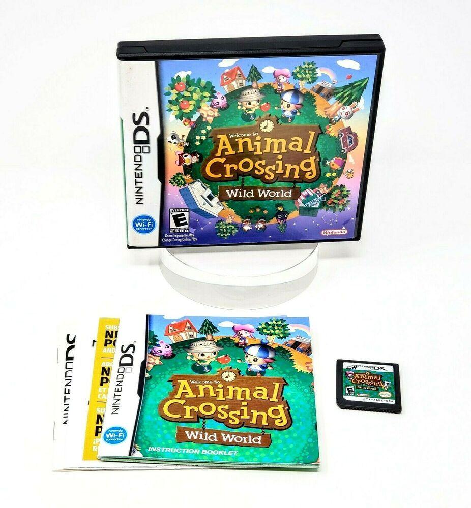 15++ Animal crossing ds lite ideas