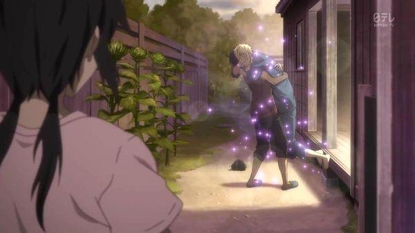 e03: Tamako though Hiroshi and Seishu have affection