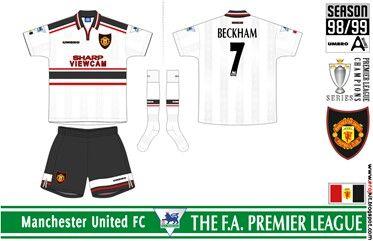 Pin On Man Utd Kits