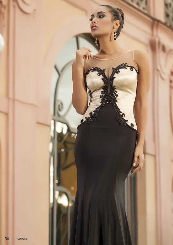 Evening dress- abiti cerimonia- new collection-