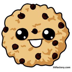 mr chocolate chip cookie i love ittt pinterest rh pinterest com