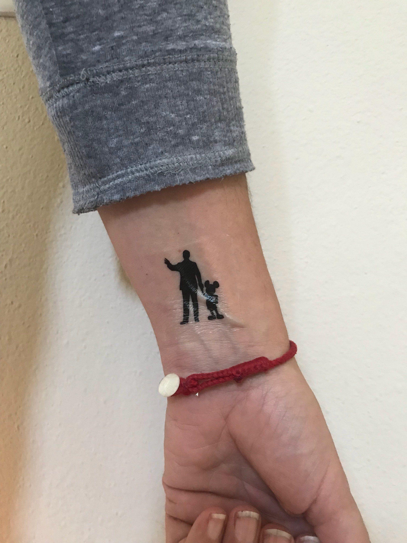 Partner Tattoo Disney