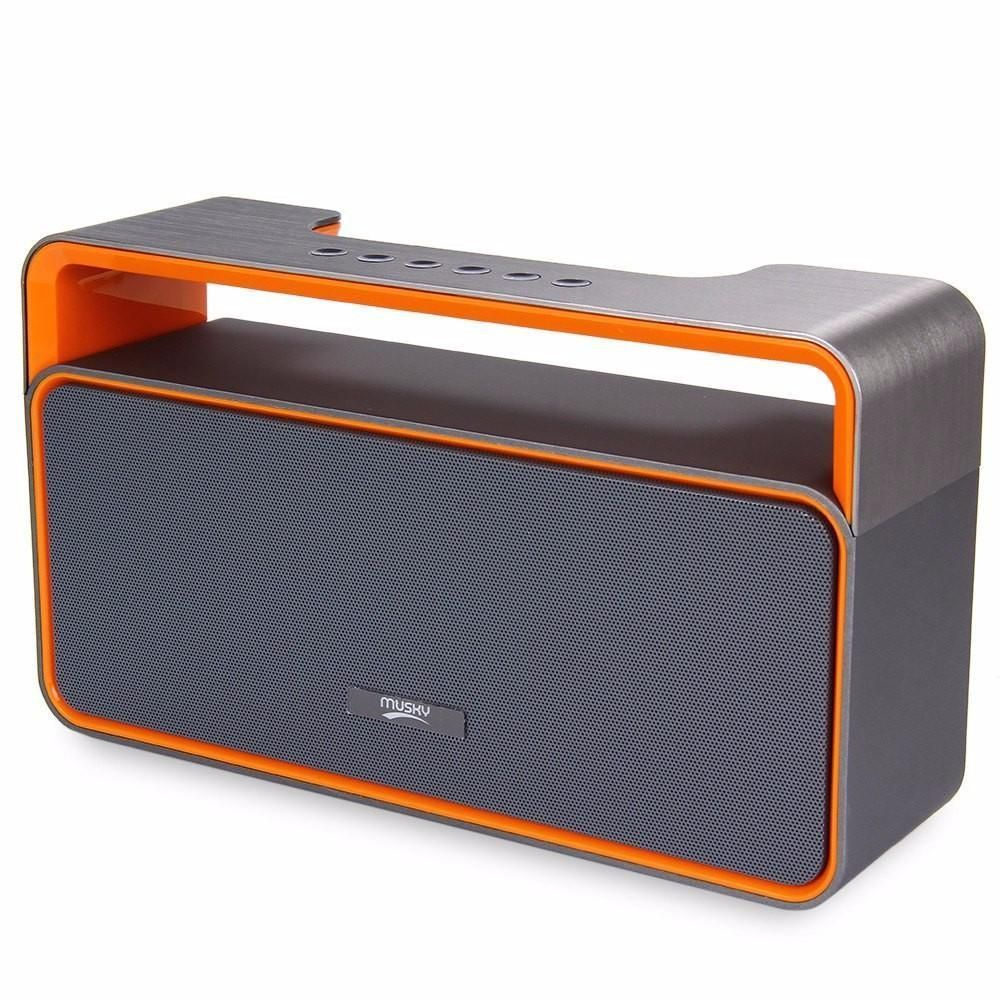 8a973c3cad8521c61fd91c1a62c6004e hifi portable speaker wireless bluetooth speaker sound box with  at mifinder.co