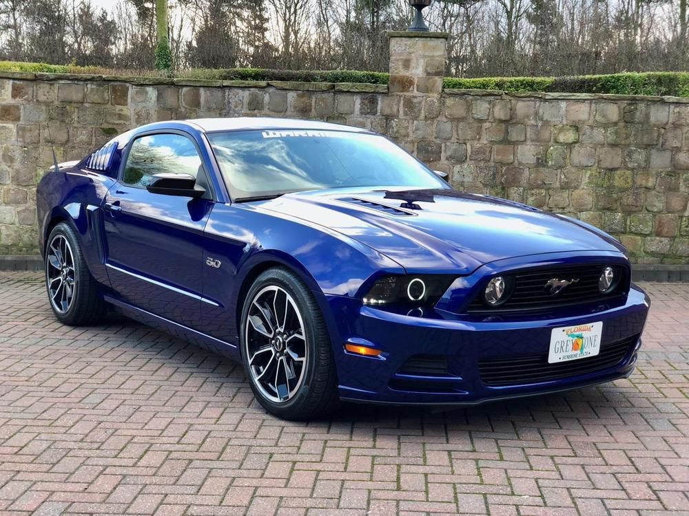 2014 S197 Ford Mustang Gt 5 0 V8 Warrior Ltd Edition Ford Mustang Gt Mustang Gt Mustang