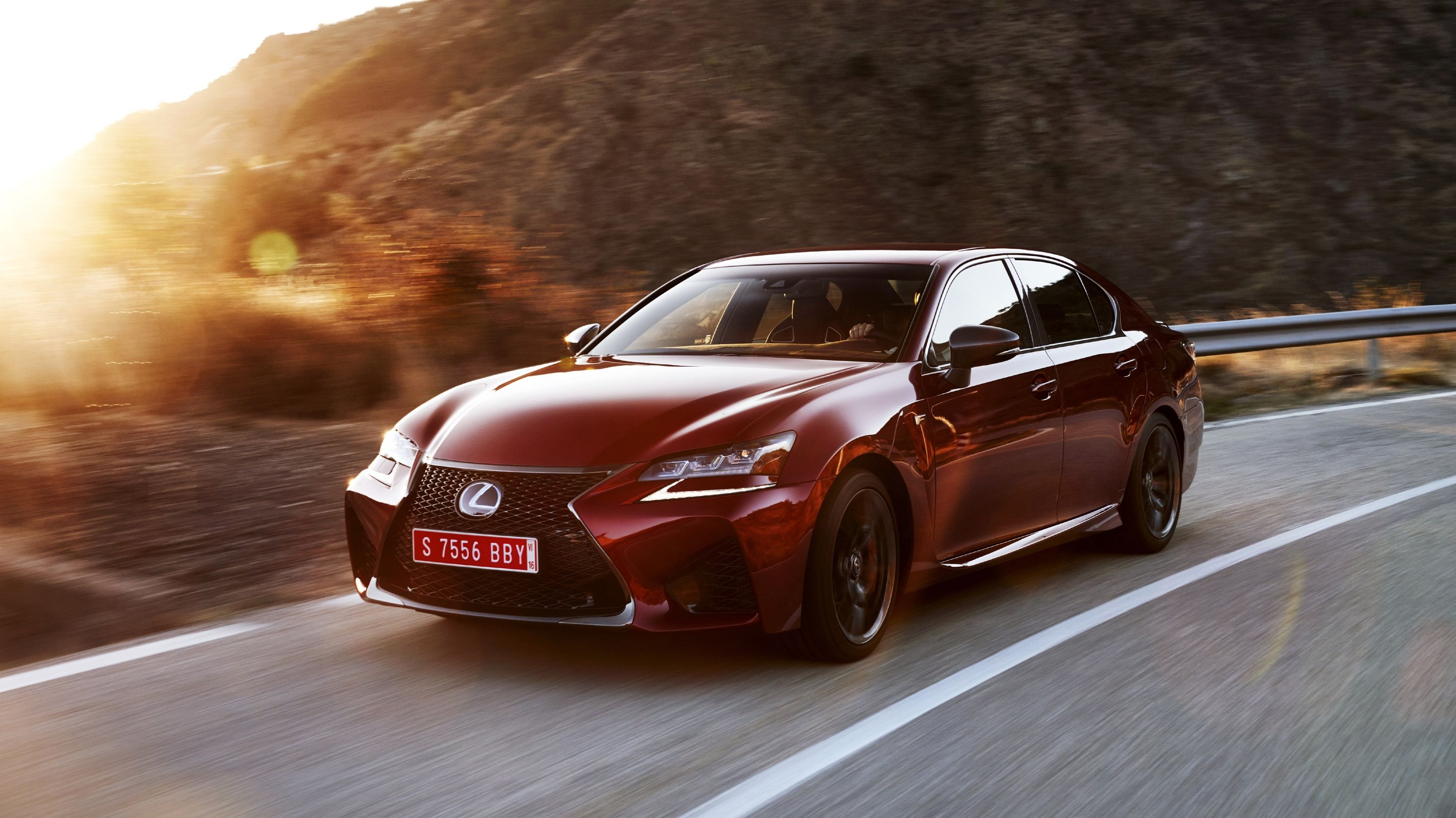 Will Lexus F Models Really Switch To Electrified Drivetrains