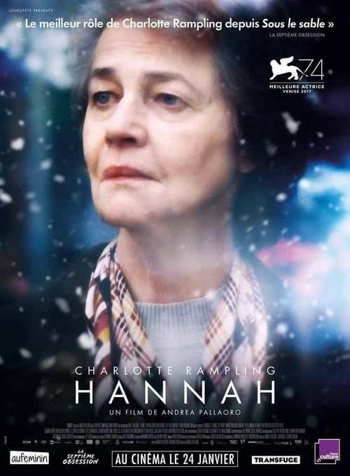 Watch Hannah Full Movie Online Streaming Movies Free Movies Online Full Movies Online Free