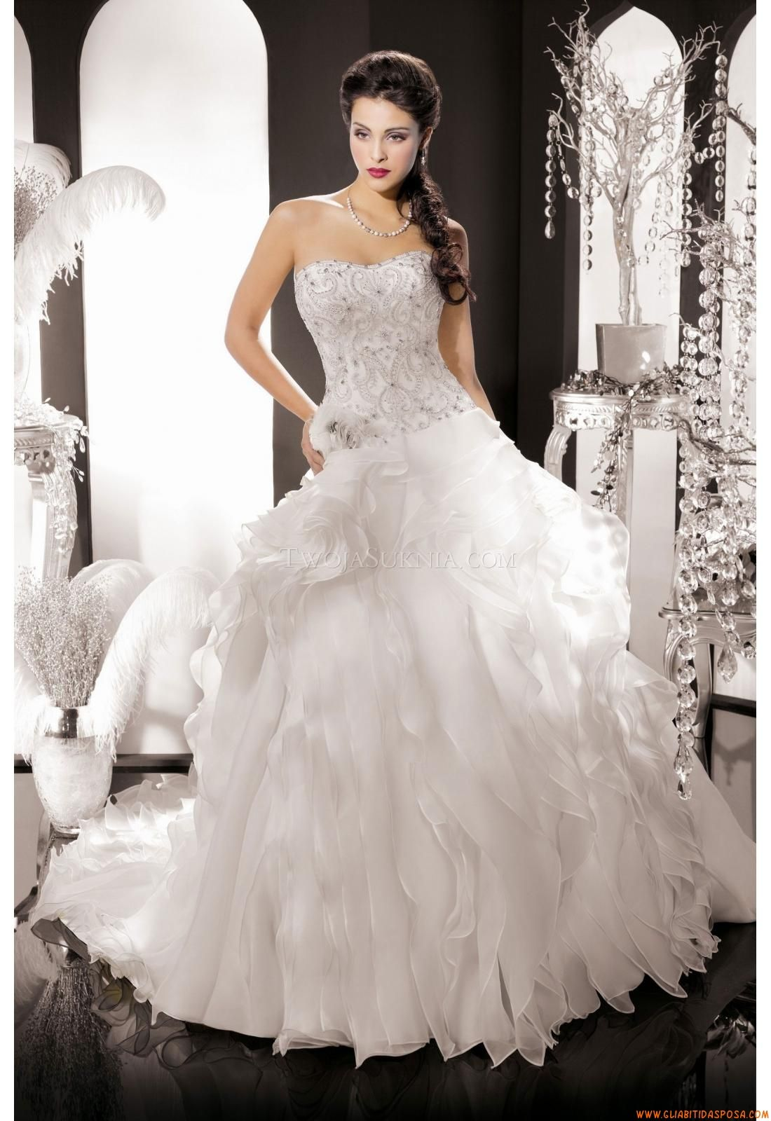 Abiti da Sposa Kelly Star KS 146-30 2014