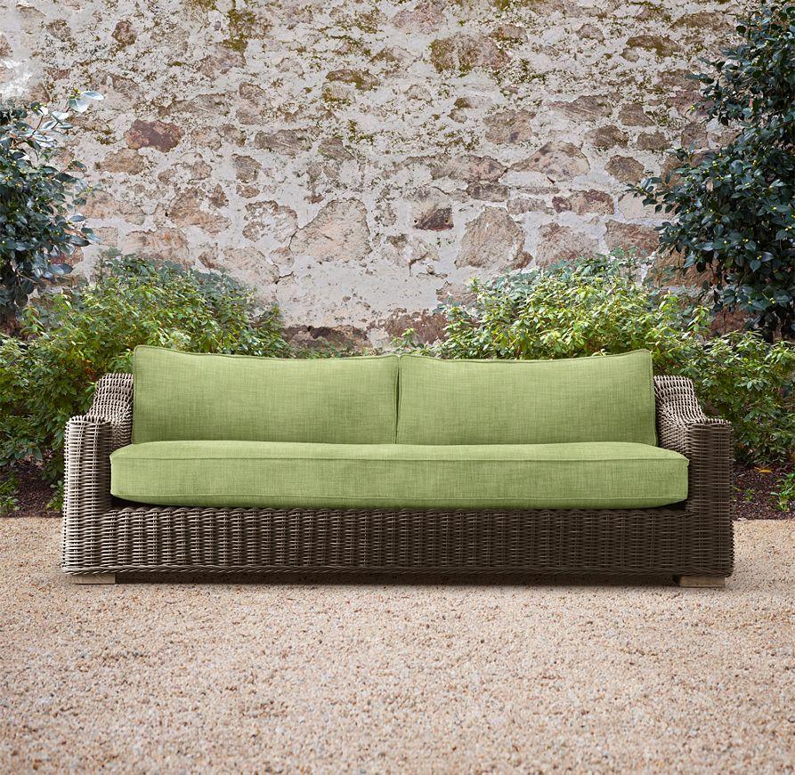 "76"" Provence Classic Sofa nel 2020"