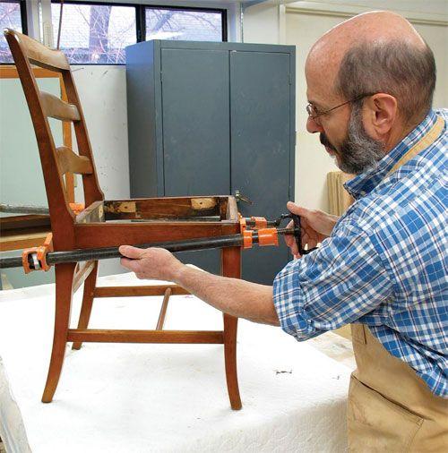 Furniture Repair Presents An Assorted Range Of Quality And Wooden Furniture Repair And We Repair College Fl Chair Repair Popular Woodworking Woodworking Chair