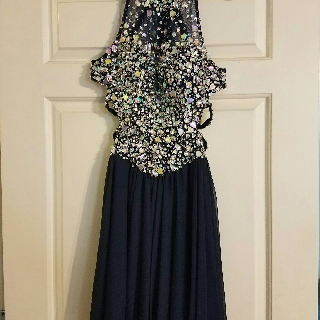 Short navy blue prom dress navy blue prom dresses and products