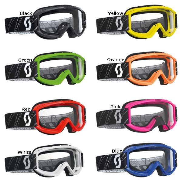 Image result for scott youth mx goggle