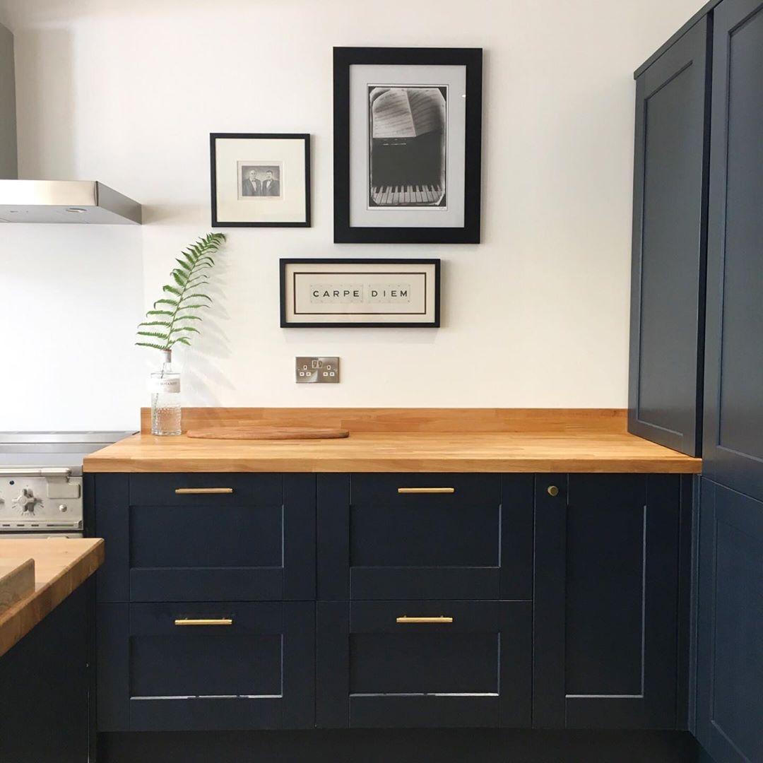 fairford navy kitchen  navy kitchen cabinets navy