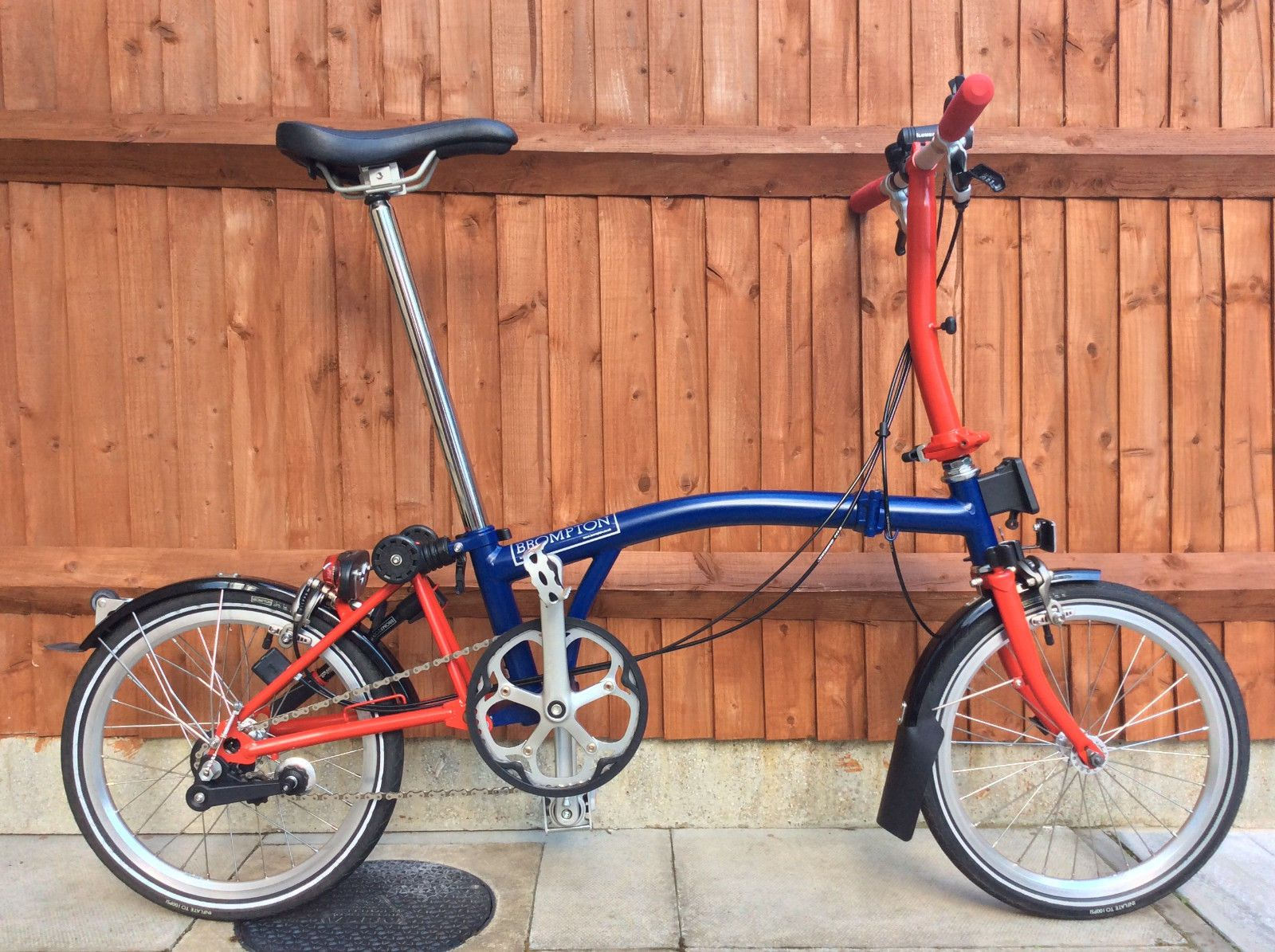 How Much Is Brompton Folding Bike