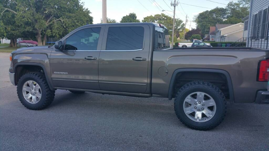 leveling kit do or don't? | Trucks | Chevy silverado ...