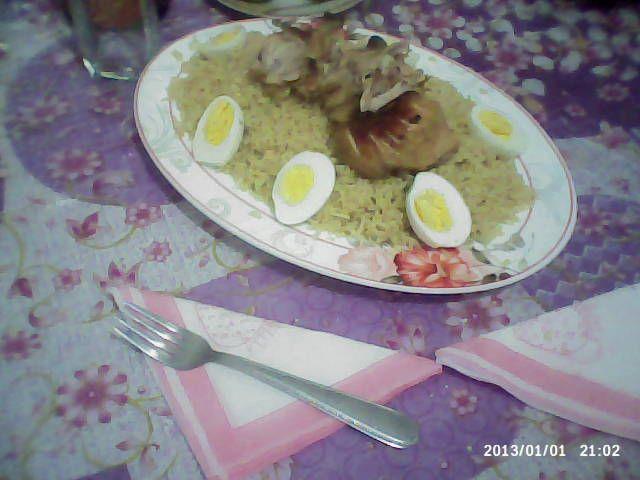 الرشتة من مطبخي وبالتفصيل الغير ممل منتديات الجلفة لكل الجزائريين و العرب Food Breakfast