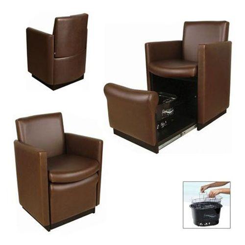 Collins Club-Pedi Cigno - Pedicure Chairs - Pedicure Spa Chairs ...