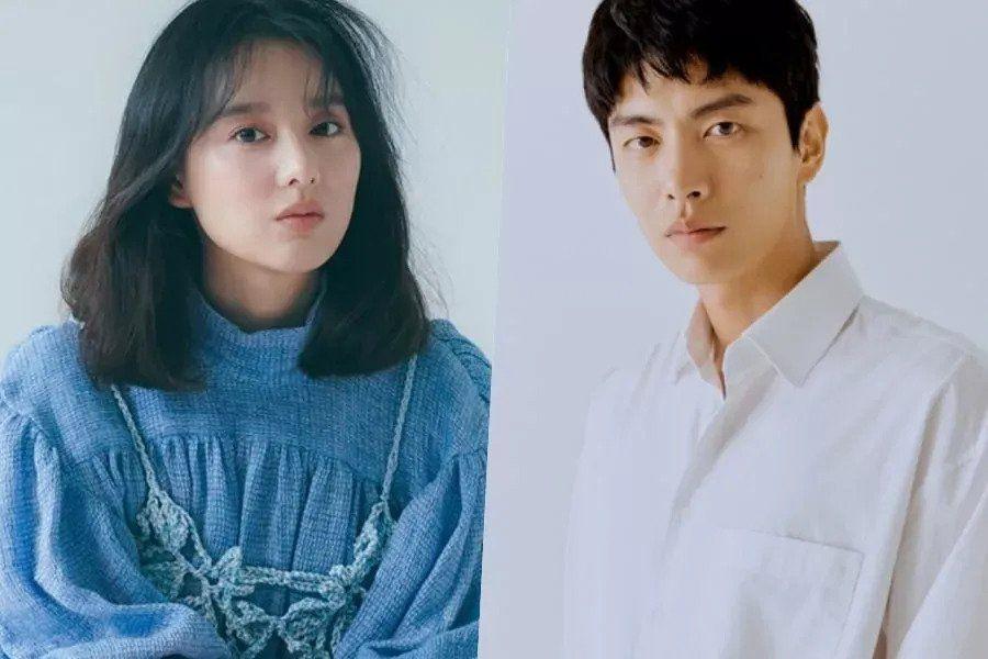 Kim Ji Won And Lee Min Ki In Talks To Star In New JTBC Drama