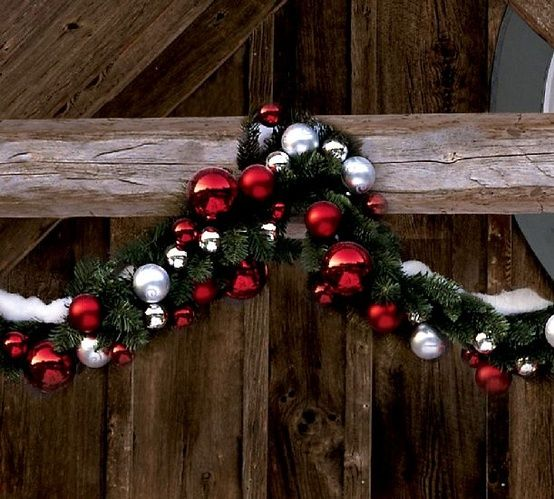 Christmas Decorating Outdoor Ideas For Your House Easy On The Eye