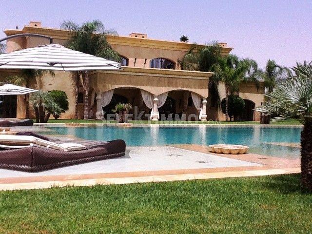 Luxueuse Maison d'hôtes de 1252 m²