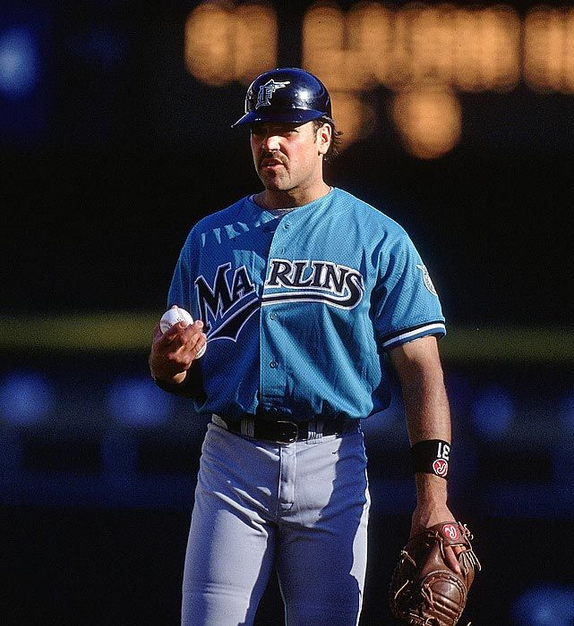 Mike Piazza Florida Marlins Mlb 80s 90s And 00s Mike Piazza